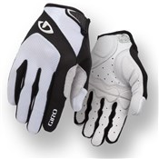 Monaco Long Finger Cycling Gloves 2011
