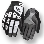 Remedy Long Finger Cycling Gloves 2011