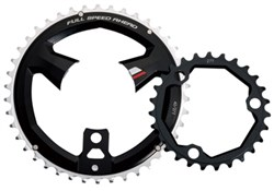 386 ATB Chainring