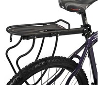 Pioneer Urban Elite Seatpost Mounted Rear Rack