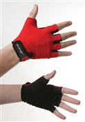 Pulse Mitt Short Finger Gloves