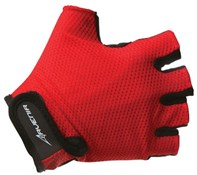 Avenir Childrens Summer Track Mitts Short Finger Gloves
