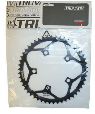 Truvativ Road 50T 5 Bolt Double Chainring