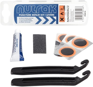 Nutrak Puncture Repair Kit