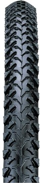 Image of Nutrak 26 inch MTB Centre Raised Tread Off Road Tyre
