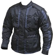 Bone Dry Switch Waterproof Motorcycle Jacket