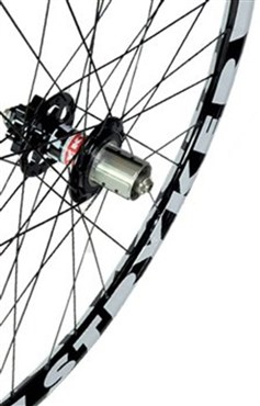 WTB Stryker TCS All Mountain Race Rear Wheel
