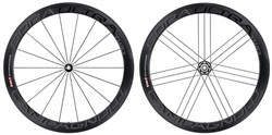 Bora Ultra 2 Dark Label Road Wheelset