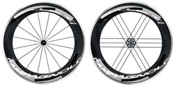 Bullet 80 Road Wheelset