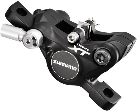 Image of Shimano BR-M785 XT Disc Brake Post Mount Calliper - without adapter
