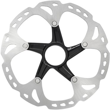 Shimano XT/Saint SM-RT81 Ice-Tec Centre-Lock Disc Rotor