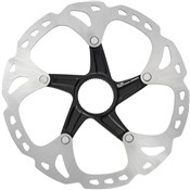 Product image for Shimano XT/Saint SM-RT81 Ice-Tec Centre-Lock Disc Rotor