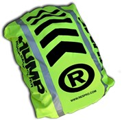Hi-Viz Hump Rucksack Cover - Waterproof Regular