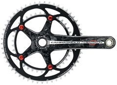 Centaur Power Torque Carbon 10 Speed Chainset