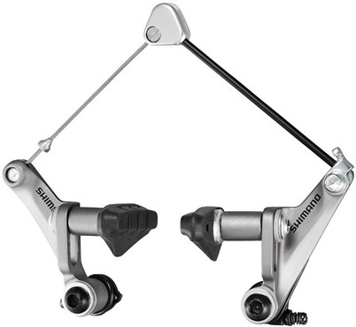 Image of Shimano 105 Cantilever Brake - Front or Rear BRCX50