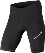 Endura Xtract Gel 8 Panel Cycling Shorts AW17