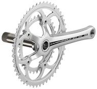 CX (Cyclo Cross) 10 Speed Power Torque Alloy Chainset