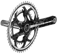 CX (Cyclo Cross) 10 Speed Power Torque Carbon Chainset