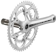 Product image for Campagnolo CX (Cyclo Cross) 11 Speed Power Torque Alloy Chainset