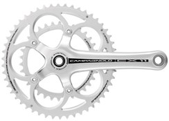Campagnolo CX (Cyclo Cross) 11 Speed Power Torque Alloy Chainset
