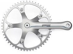 Record Pista Chainset