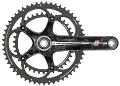 Record TT Ultra-Torque 11 Speed Chainset