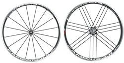 Campagnolo Shamal Ultra 2 Way Dark Label Wheelset