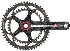 Super Record TT Ultra-Torque 11 Speed Chainset