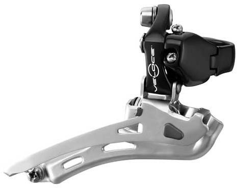 Image of Campagnolo Veloce Clamp On Front Mech