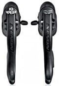 Product image for Campagnolo Xenon 10 Speed Ergopower Shifter Levers