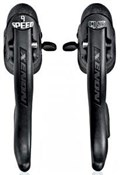 Xenon 9 Speed Ergopower Shifter Levers