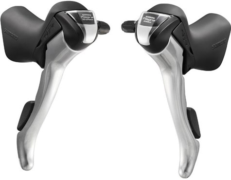 Shimano ST-4600 Tiagra 10-Speed Road STI Levers