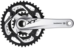 Shimano FC-M780 10-speed XT HollowTech II Chainset