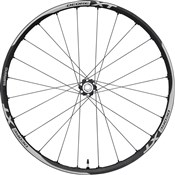 Product image for Shimano Deore XT Disc Front Wheel with 15mm Axle