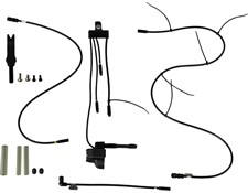 Shimano EW-7972 Dura-Ace Di2 Derailleur To Battery Cable Set