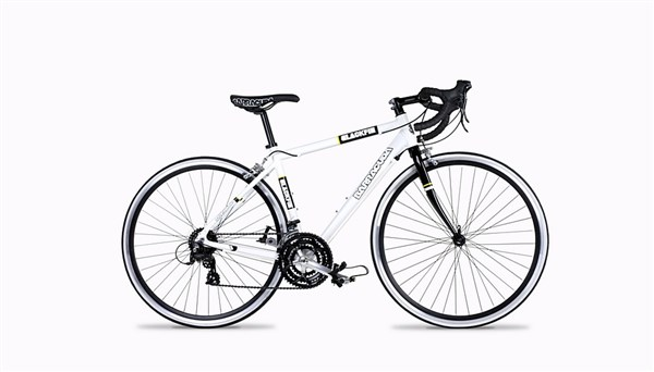 Barracuda Blackfin 2012 - Road Bike