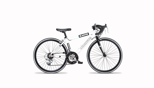Barracuda Blackfin Sprat 24w 2012 - Road Bike
