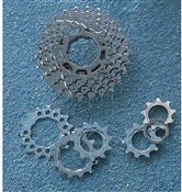 Capreo CS-F700 9-speed Cassette