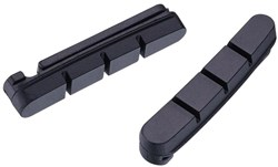 Tektro P422.11 Road Cartridge Brake Pad Inserts - Pair