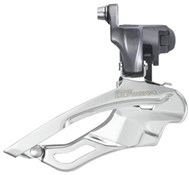 Product image for Shimano Ultegra FD-6703 10-speed Triple Front Derailleur