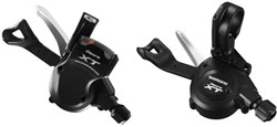 Deore XT SLM770 9-Speed Rapidfire Shifter Pods - Single