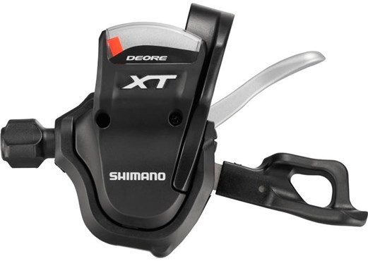 Image of Shimano SL-M780 XT 10-speed Rapidfire Shifter Pods - Single