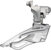Product image for Shimano FD-4603 Tiagra 10-Speed Front Derailleur Triple