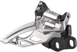 Shimano FD-M785 Deore XT 10-speed Double E-type BB Mount Front Derailleur