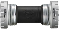 Tiagra BB-4600 External Bearing Road Bottom Bracket