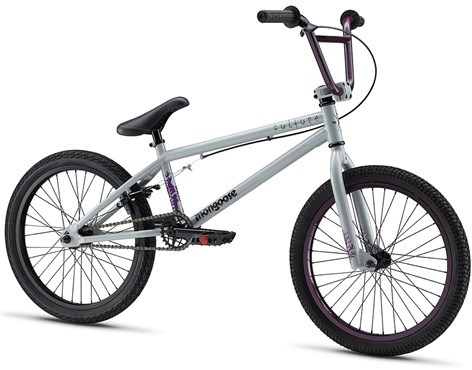 Mongoose Culture 2012 - BMX Bike