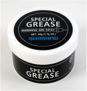 Image of Shimano Special Grease For SP41 Gear Outer Casing 50g