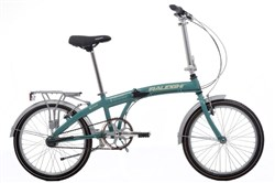 Stowaway 3 2012 - Folding Bike
