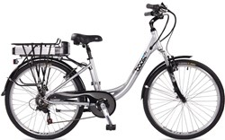 Dawes Boost City Womens 2012 - Electric Bike