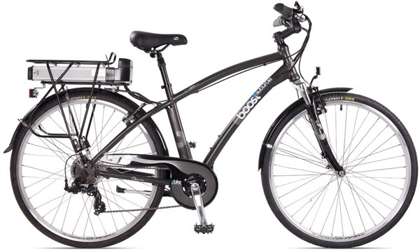 Dawes Boost Suburbia 2012 - Electric Bike